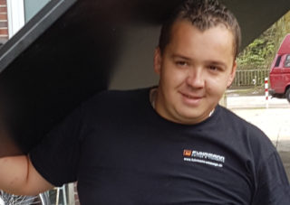 Piotrek - Umzugsexperte